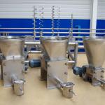 Feeders - IBC Containers